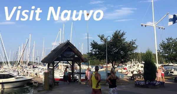 Visit Nauvo
